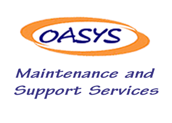 OASYS Maintenance Services